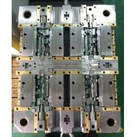Wholesale 120*60*30mm ABS PP Precision Injection Mold Parts from china suppliers