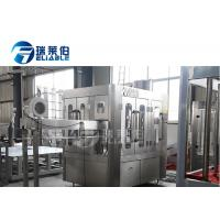 Wholesale 2000 BPH Full Automatic Mineral Water Bottle Filling Machine With Low Power from china suppliers