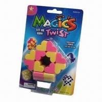 Wholesale Magic Tricks, Available in Size of 42.50x2.50cm from china suppliers