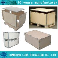 Wholesale Jinan steel side box from china suppliers