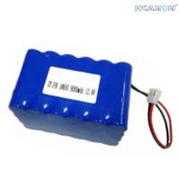 Wholesale Lithium Ion Polymer 12v Battery Packs , 12v Rechargeable Li Ion Battery from china suppliers
