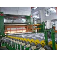 Wholesale Five Roller Calendar/PVC Sheet Making Calendering Production Line from china suppliers