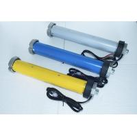 China Steel Material 12V Dc Tubular Motor High Performance CE Certification on sale
