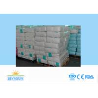 Wholesale Rejected Adult Night Nappies , Super Absorbent Adult Diapers Size M L XL from china suppliers