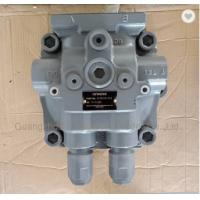 Wholesale Excavator Hydraulic Parts Hitachi Kubota Swing Motor Assy For Construction Machinery from china suppliers