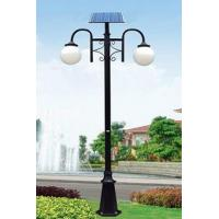 Buy cheap Solar Courtyard Light from Wholesalers