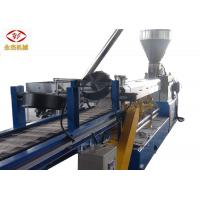 Wholesale 90kw Twin Screw Extruder Machine For Potato Starch Biodegradable PLA Pellets Making from china suppliers