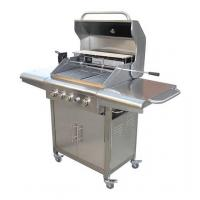 China BBQ: Barbecue Gas Grill on sale