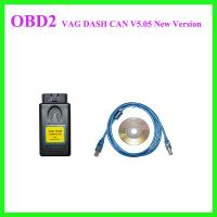 Wholesale VAG DASH CAN V5.05 New Version from china suppliers
