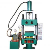 Wholesale Rubber Injection Moulding Press,Rubber Injection Machine from china suppliers