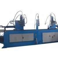 Wholesale Stainless Steel CNC Tube Bending Machine / Programmable CNC Pipe Bender from china suppliers