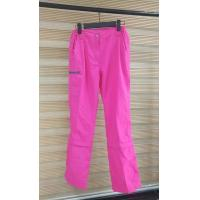 China Ynw Girls Childrens Dress Pants High Protection Strong Wear Resisting on sale