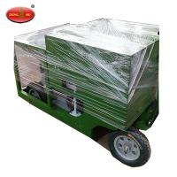 Wholesale Cement Spraying Machine PTV Sport Rubber Spraying Painting Machine from china suppliers