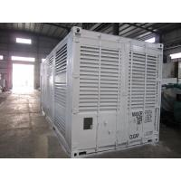 Wholesale 1250 Kva Soundproof Containerized Outdoor Diesel Generator With Cummins KTA50-G3 from china suppliers