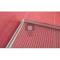 Wholesale Stainless Steel Welded Mesh Panel Grade304,as fencing wire mesh or for constructional wire mesh in buildings and constru from china suppliers
