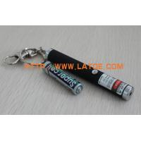 Buy cheap 5MW portable Laser Pointer Green Light Pen Beam. from wholesalers