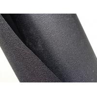 Wholesale Textured HDPE Geomembrane Single Side Black Color For Cofferdam Construction from china suppliers