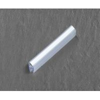 Buy cheap 308AM curved shower screen seal from wholesalers