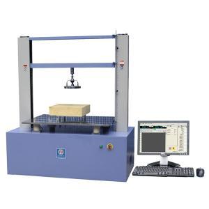 Polyfoam Compressive Strength Testing Machine Hardness Test Programmable
