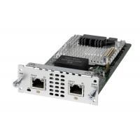 Wholesale NIM-2MFT-T1/E1 Cisco Network Module 4000 Series Plug - In Module  Form Factor from china suppliers
