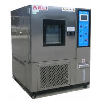 Wholesale High Quality TH-80-D Programmable Climatic Temperature Humidity Test Chamber from china suppliers
