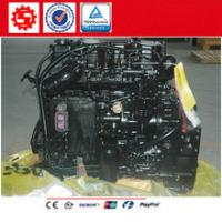 Wholesale Cummins Diesel engine assembly ISBE160-30 from china suppliers
