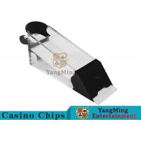 China Professional 8 Decks Playing Card Shoes For Blackjack Poker Casino Games on sale