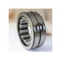 China Machine Tools Double / Single Row Industrial Cylindrical Roller Bearings NN3019K 95x145x37 mm Famous on sale