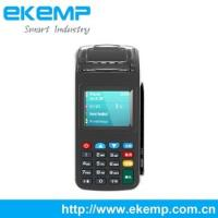 Wholesale Portable Android POS Systems with Card Reader YK600 from china suppliers