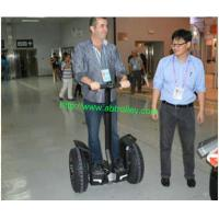 Wholesale Electric Scooter self balanced vehicle Segway electric vehicle from china suppliers