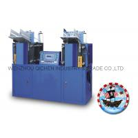 Wholesale Automatic Disposable Paper Plates Making Machine 60 - 80 Pcs/min from china suppliers