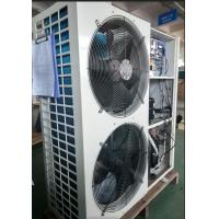 Wholesale 18KW Electric Air Source Heat Pump / Residential Air Source Sanitary Hot Water Heat from china suppliers