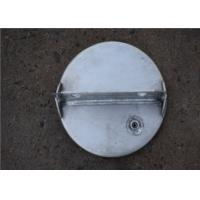 Buy cheap ISO Certificated Precision Metal Stamping Parts For The Diesel Engine Industry from wholesalers