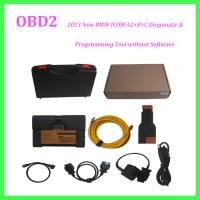 Wholesale bmw-icom-a2-b-c-diagnostic-and-programming-tool from china suppliers
