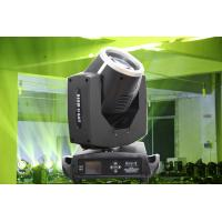 Wholesale 5R 200W LED Stage Spotlights  from china suppliers