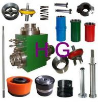 Wholesale Supply  Oil Drilling  Mud Pump Fluid End Parts from china suppliers