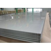 Bright Cold Rolled Stainless Steel Sheet 316 ASTM A240 , JIS G4304 1000mm 1500mm