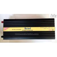 China Meind 6000W Pure Sine Wave DC to AC Power Inverter  Solar Inverter on sale