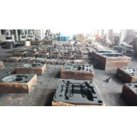 Buy cheap Furan Resin Sand Molding of Pump & Valve Castings EB16024 from Wholesalers