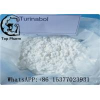 Wholesale Enterprise Standard Oral Anabolic Steroids 4-Dehydrochlormethyltestosterone Oral Turinabol from china suppliers