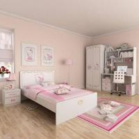 Wholesale E0 Grade Children's Bedroom Furniture, Environment-friendly, Printing with Cartoon Figure Design from china suppliers