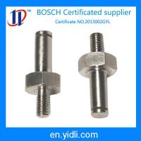 Quality Packaging Equipment Machining Spare Part the stable supplier for Bosch for sale