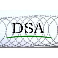 Wholesale high security razor barbed wire mesh fence from china suppliers