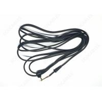 China 2.5mmAudio Cable Assembly 30awg*4C With Molex 51201-0400 Connector Remote Control on sale