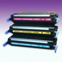 Wholesale Color Toner Cartridges with Old OPC, Suitable for Color Laser Jet Printer from china suppliers