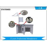 Buy cheap Toughended Organic Glass Ent Workstation / Ent Medical Devices With 19 Inch from wholesalers