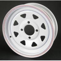 Wholesale trailer wheel, atv wheel, mobile home wheel, steel wheel, golf wheel, spoke wheel, modular wheel, galvanize wheel, from china suppliers