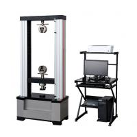 China Best price high quality tensile test experiment tensile crushing strength tester Hot sales Steel Tensile Test Machine on sale