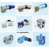 Wholesale NMRV Gearheads for motors from china suppliers