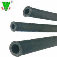 Wholesale Hydraulic rubber hoses braided rubber flexible hydraulic hose R1AT from china suppliers